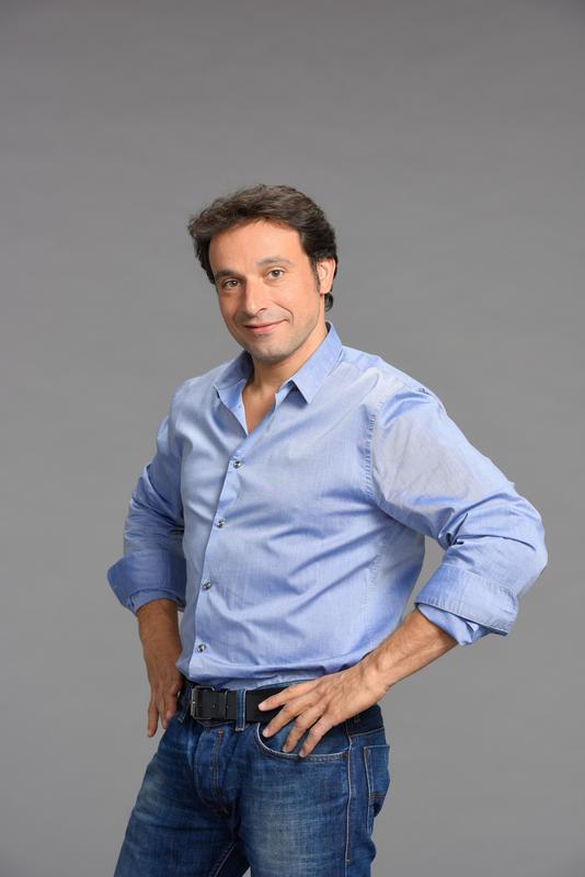 Denis Bouley (saison 8)