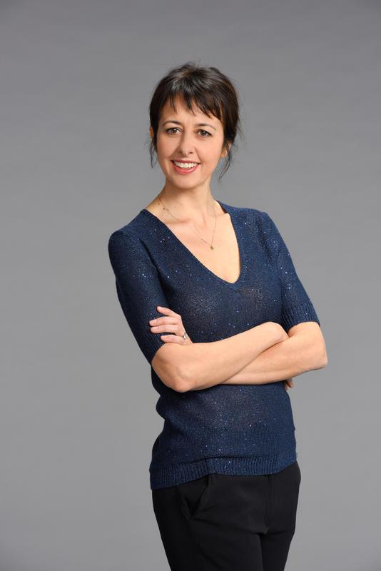 Fabienne Lepic (saison 8) (2)