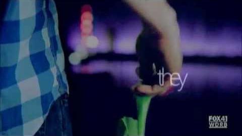 Glee Finchel - Faithfully (Lea Michele & Cory Monteith)