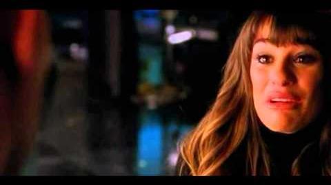 Glee - Finchel Break-Up Scene