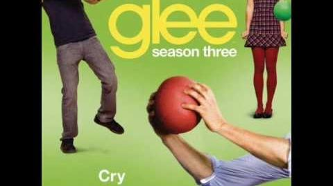 Glee - Cry (Full Version) Download Link