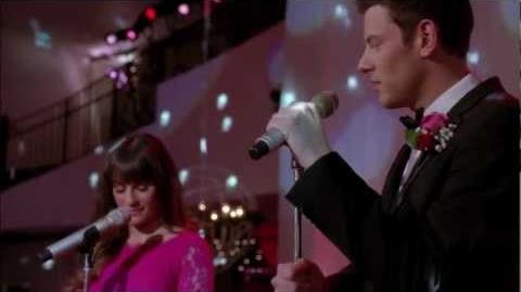 "Full Performance of ""We've Got Tonight"" from ""I Do"" GLEE"