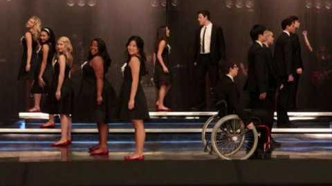 Glee Cast - Hello Goodbye