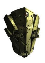 Al'Warn Shield