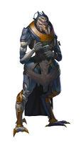 Zhui Enforcer