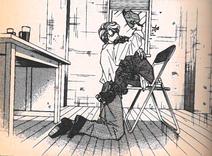 Ryo and Bikky