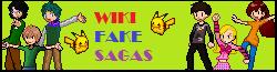 Wiki Fake Sagas Logo PkGuiador