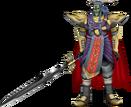 Xiphos the Deathbringer (1)