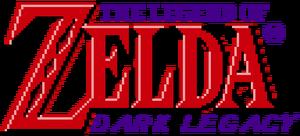 LoZ Dark Legacy Logo
