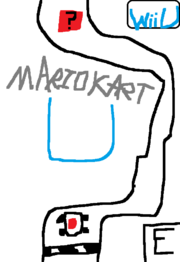 MARIOKART U