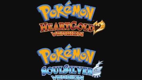 Pokemon HG SS - Mario and Luigi Bowser's Inside Story Boss Battle Music