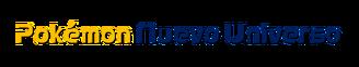 Pokémon Nuevo Universo Logo by Silver