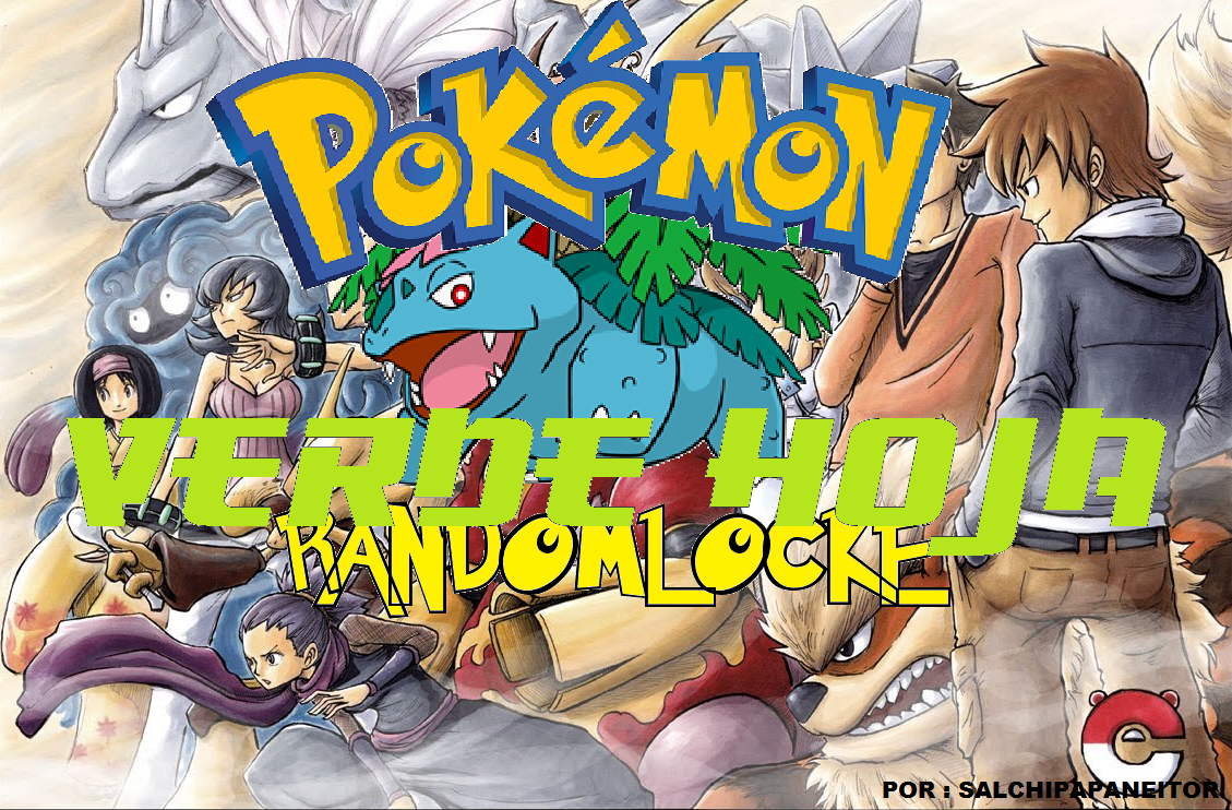 descargar pokemon y randomlocke