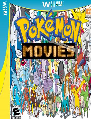 Pokemon Movies La Wikia De Pokefanon Fandom Powered By Wikia