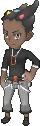 Grant Mini XY