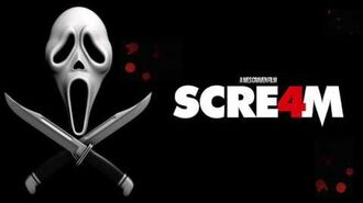 Scream 4 - End title (Music)