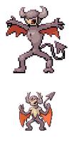 Grimpire BOTH