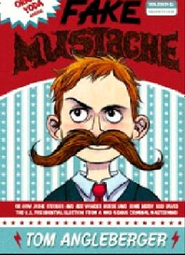 Fake Mustache Cover