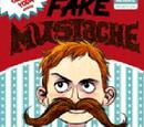 Fake Mustache Wiki