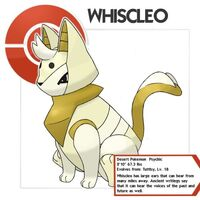 Whiscleo