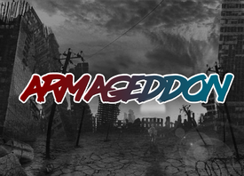 Armageddon Logo