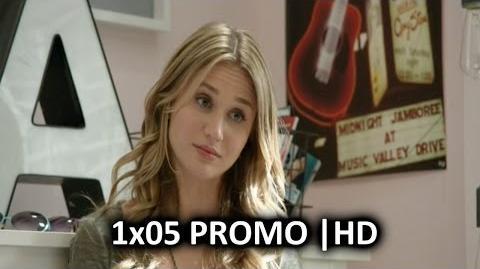 Faking It Season 1 1x05 Promo Remember the Croquembouche HD