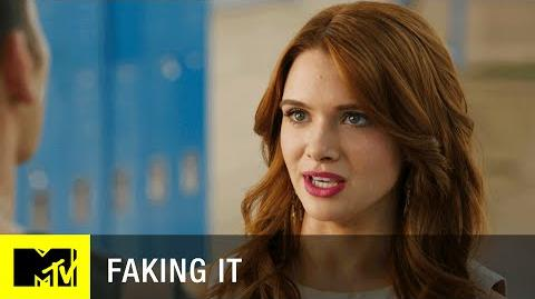Faking It (Season 3) Trailer MTV