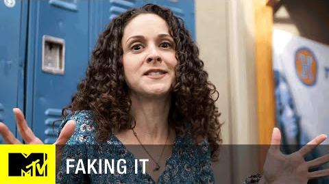 Faking It (Season 3) Principal Penelope's Recap MTV