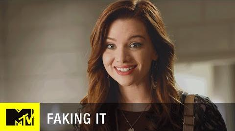 Faking It (Season 2) Midseason Trailer MTV-0