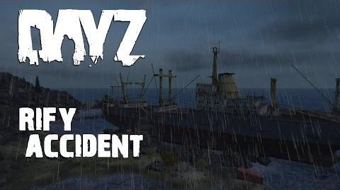 Rify Accident