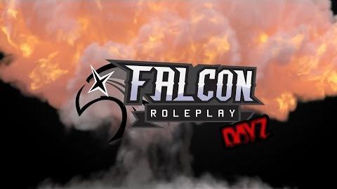 Official Falcon DayZ RP Trailer