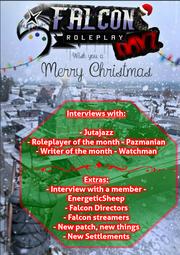 December magazine