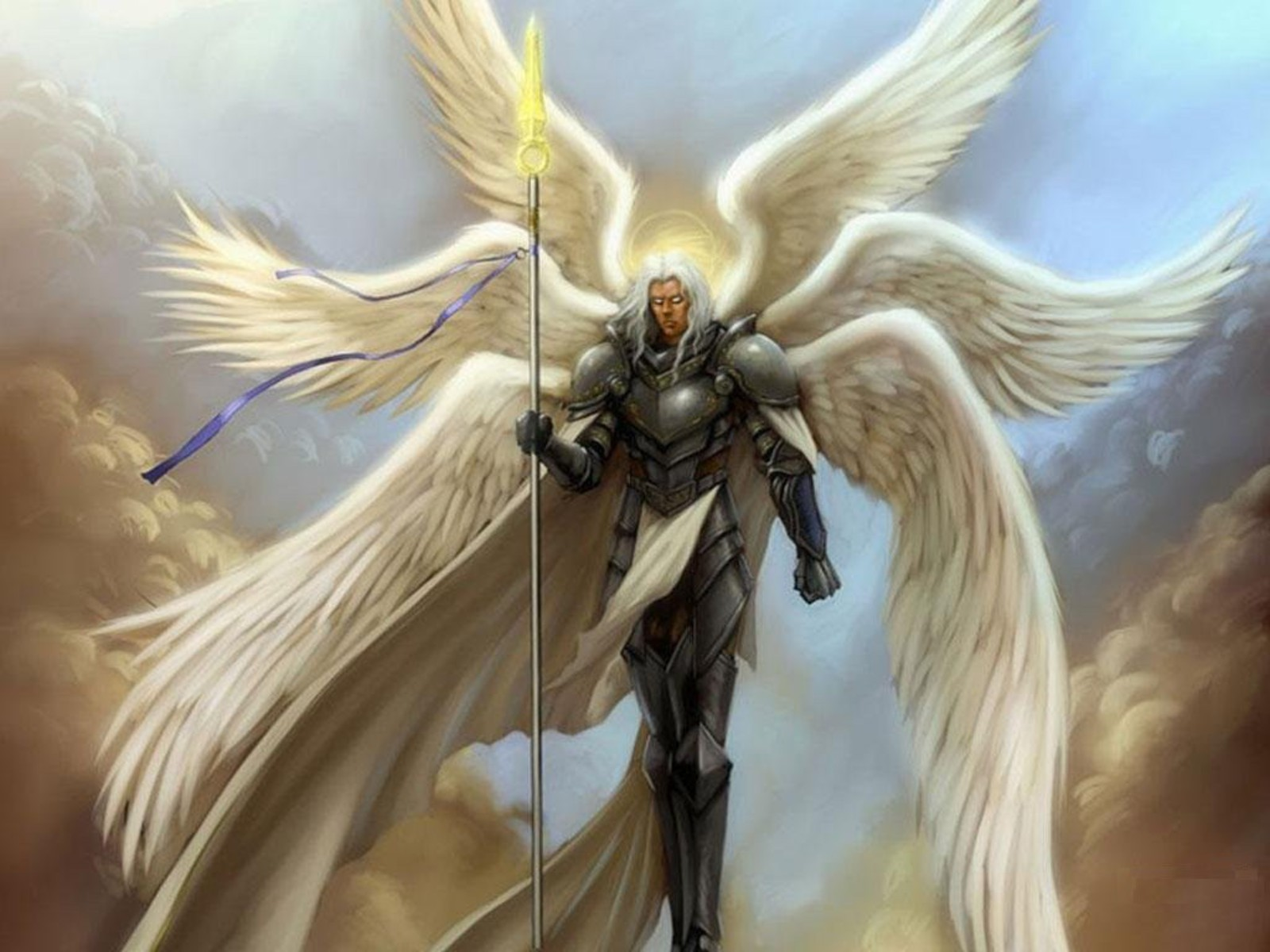 Winged Avatars Of Memory And Return >> Oracle Fall From Grace Wikia Fandom Powered By Wikia