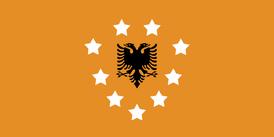 Balkanunionflag
