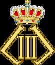 Leopold III Monogram