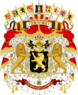 CoA belgium