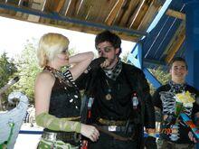 Wedding Reaper