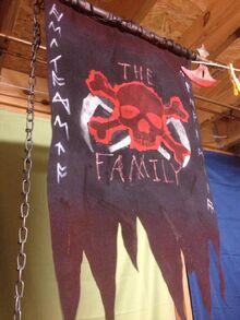 Family Flag