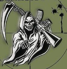 Reaper M16