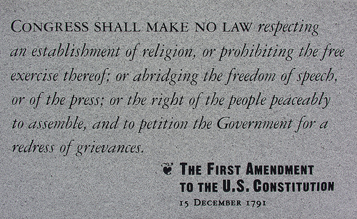 File:First Amendment by euthman.jpg