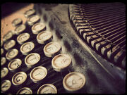 Typiewriter!
