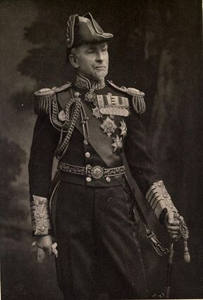 Sir Edward H. Seymour