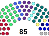 Haalsian State Election, 584AER