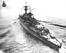 Panzerschiff Deutschland