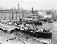 Sydney 1900