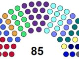 Haalsian State Election, 580AER