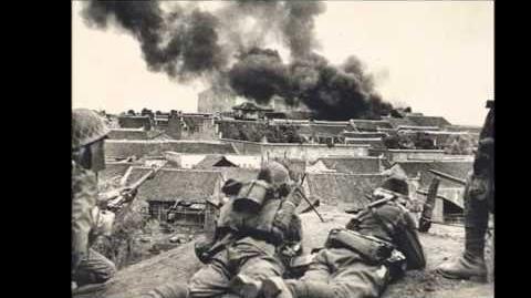 The Suttacasia War