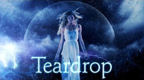 Teardrop (novel)