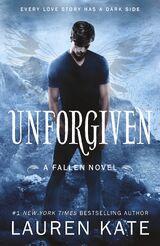 Unforgiven (novel)