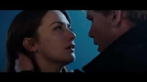 Fallen (Trailer)